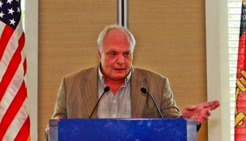 David Hiler (AIC)