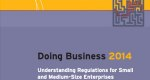 World Bank Doing Business 2014 report